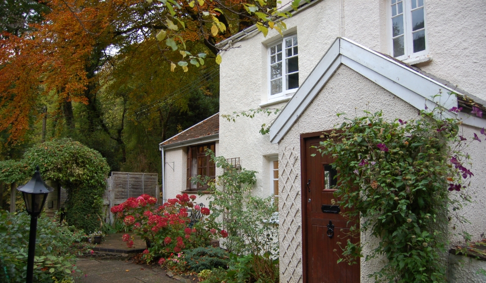 Location and Contact Holiday cottage Devon